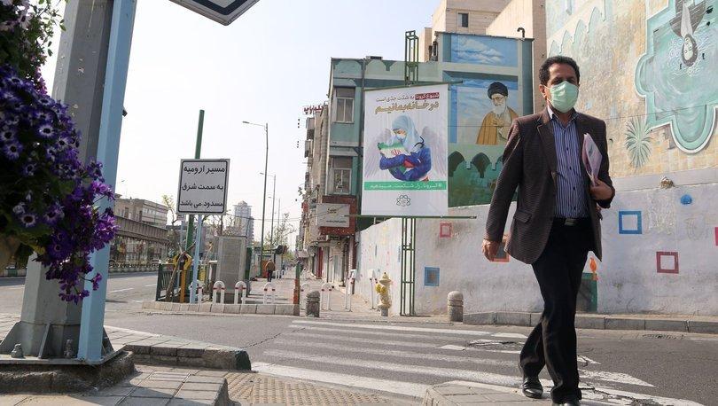 İran'da 157 kişi daha koronavirüs nedeniyle hayatını kaybetti!