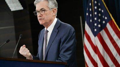 ABD Merkez Bankası Başkanı Jerome Powell