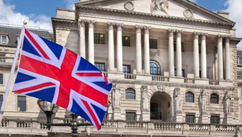 BoE varlık alımını büyütebilir - Haberler