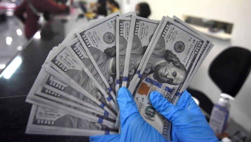 Dolar fiyatı ne kadar? (26 Mart 2020 dolar kuru)