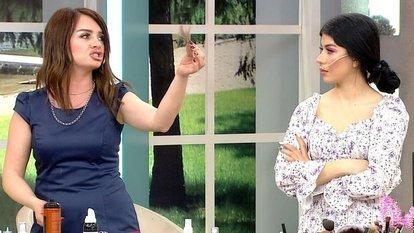 Kuaförüm Sensin, Show TV