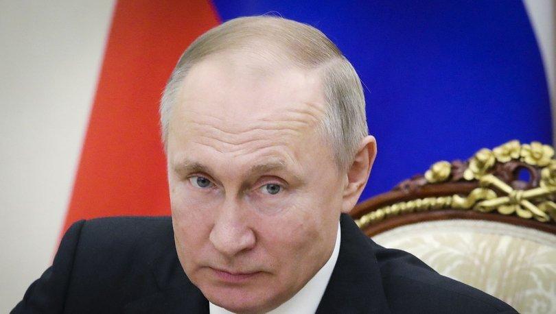 Putin'den koronavirüse ilişkin 'umutlu' açıklamalar - Haberler
