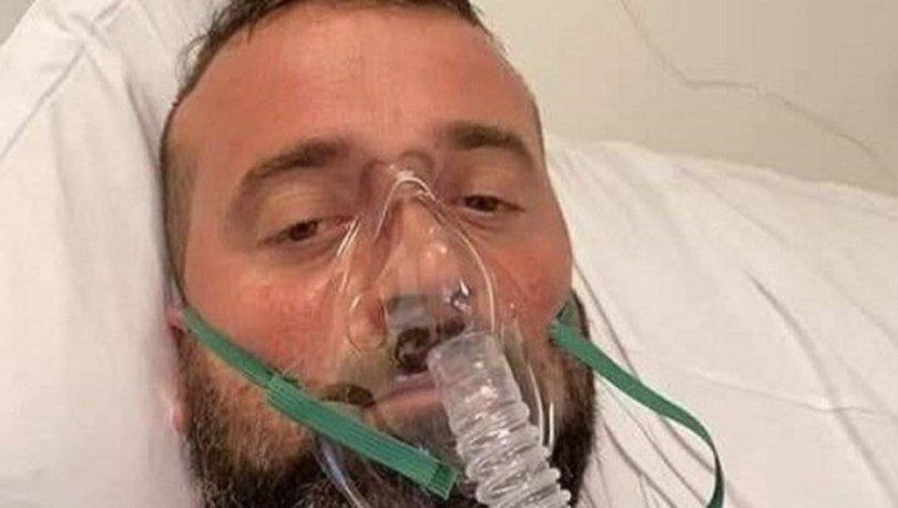 Koronavirüslü anlattı... Kronik hastalığı yoktu! Sigara içmiyordu! Suyun altında nefes almak gibi! - Haberler
