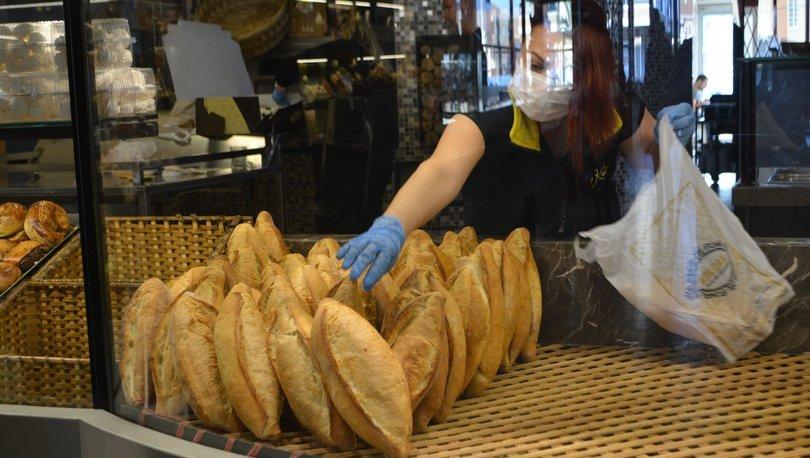 Son dakika haberi! Bakan Pakdemirli'den flaş ekmek açıklaması
