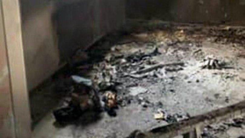 Libya'da Hafter'e bağlı milisler Trablus'ta hastane bombaladı
