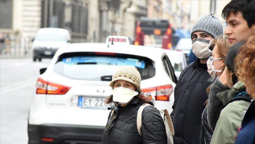 Koronavirüsün pençesinde mücadele eden İtalya'da Güney Kore modeli tartışılıyor