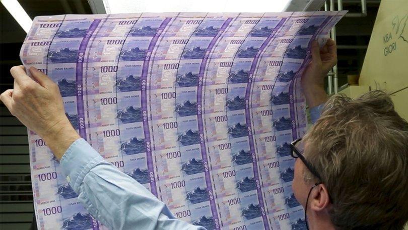 124 milyar doları sildi - Haberler
