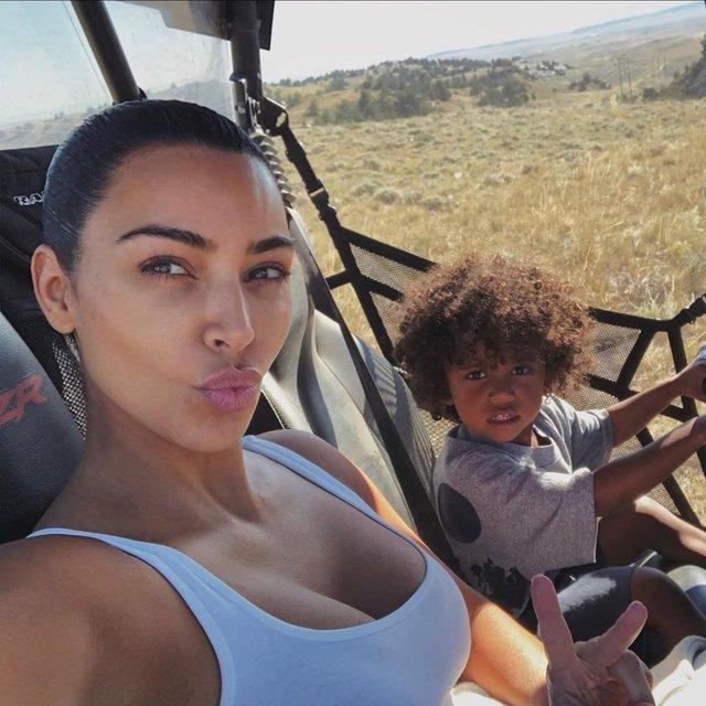 Demet Akalın ve Ebru Polat'tan Kim Kardashian'a 'lahmacun' tepkisi - Magazin haberleri