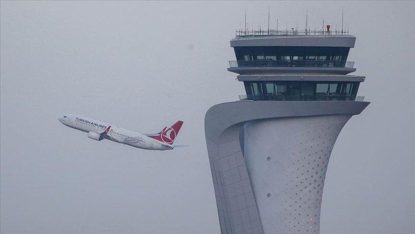 SON DAKİKA! THY, New York-İstanbul uçuşlarını durdurdu