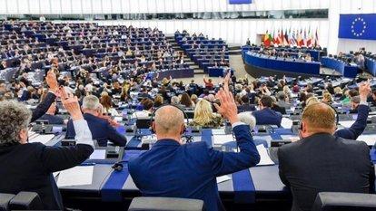 Avrupa Parlamentosu Kovid-19 tedbirleri