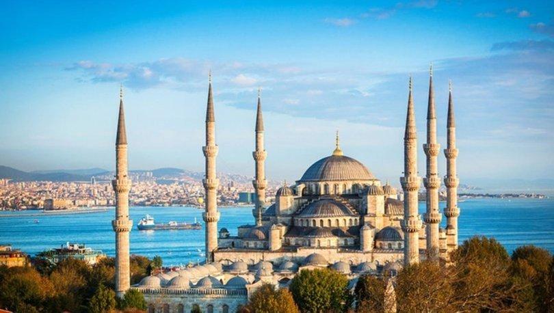 Öğle namazı vakti 27 Mart 2020! Bugün öğle ezanı saat kaçta okunacak? (İstanbul, Ankara, İzmir)
