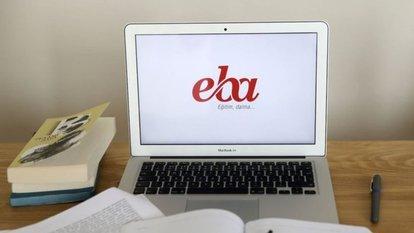 TRT EBA TV ile ilkokul, ortaokul ve lise derslerini canlı izle