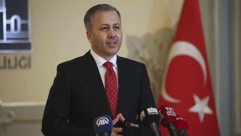 Son dakika haberi İstanbul Valisi: 50 bin vatandaşımıza gıda kolisi ulaştıracağız