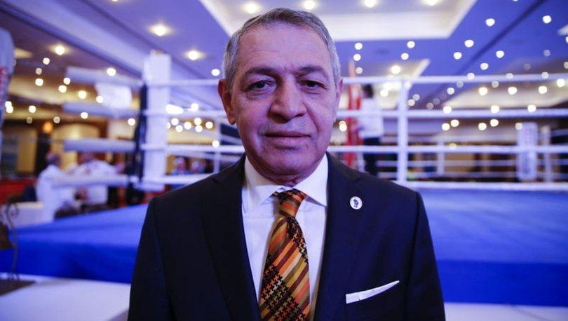Eyüp Gözgeç'ten IOC ve İngiliz yetkililere suçlama
