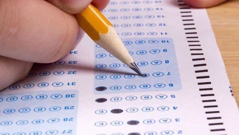 KPSS sınavı ertelendi mi? 2020 KPSS ne zaman? İşte ÖSYM sınav takvimi