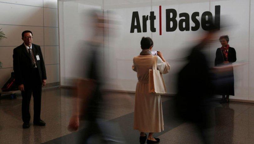 'Koronavirüs Art Basel'i erteletti