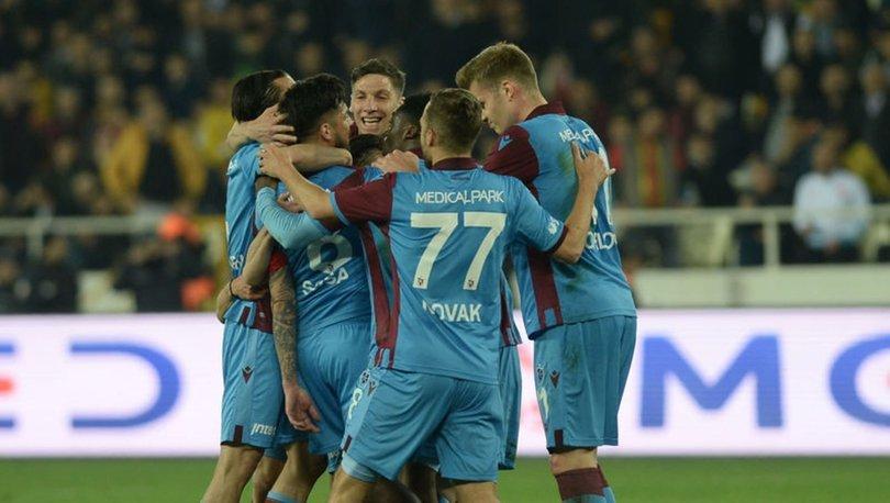 Trabzonspor değerini yüzde 82 arttırdı.