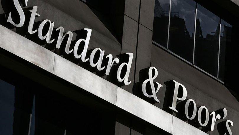 S&P düşen petrol fiyatları nedeniyle 14 ülkenin kredi notunu gözden geçirdi