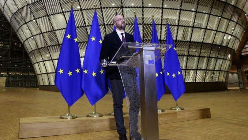 Avrupa Birliğinde koronavirüs çatlağı: Liderler uzlaşamadı