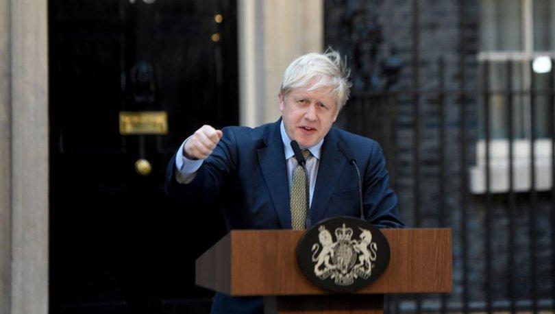 Boris Johnson kimdir? İngiltere Başbakanı Boris Johnson Türk mü? Nereli?