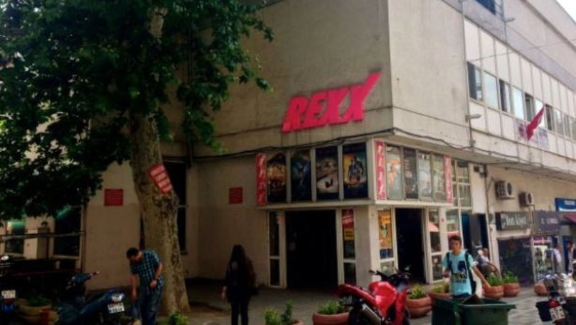 60 yıllık Kadıköy Rexx Sineması kapanıyor!