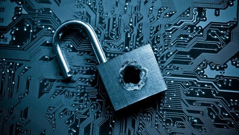 Koronavirüs salgınıyla beraber siber saldırılar arttı