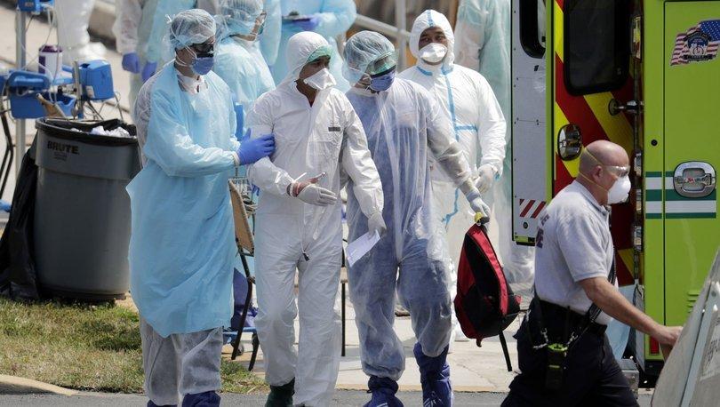 Korona son dakika! ABD'nin doktor paniği: Dünyadaki doktorlara 'ABD'ye gelin' çağrısı - Haberler