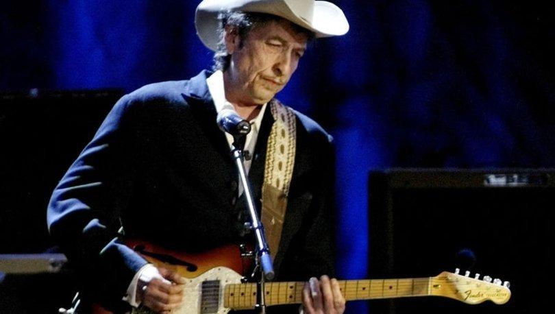Bob Dylan'dan 17 dakikalık JFK şarkısı