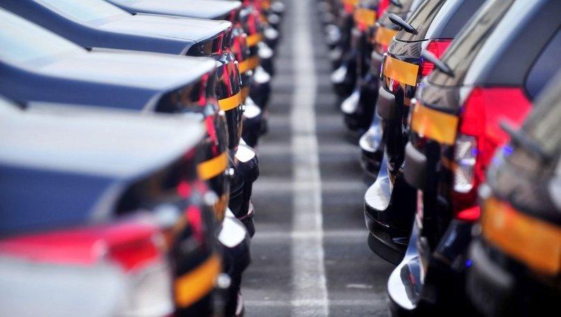 Küresel otomotiv pazarı