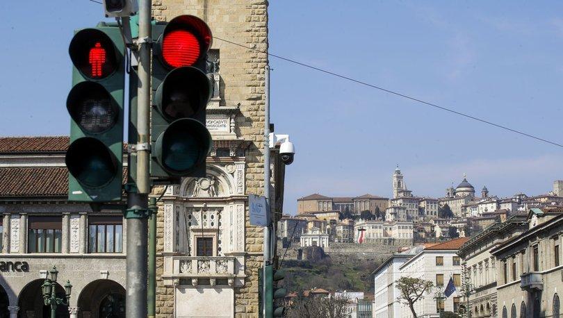 İtalya, koronavirüs salgının ekonomik mücadelesinde Avrupa'dan sadakat bekliyor - Haberler