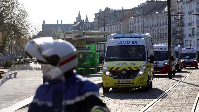 Fransa Başbakanı'ndan 'Koronavirüs mücadelesi gelecek günler zor olacak' açıklaması - Haberler