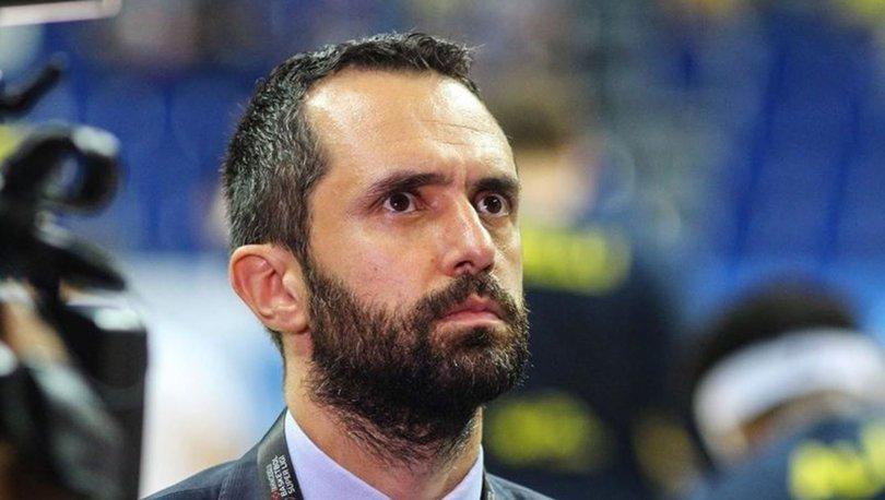 Fenerbahçe Beko Medya Sorumlusu İlker Üçer'in Kovid-19 testi pozitif çıktı