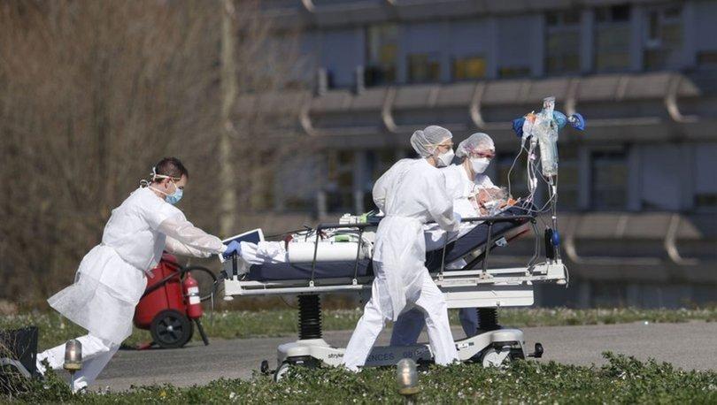 İspanya'dan AB'ye koronavirüs eleştirisi