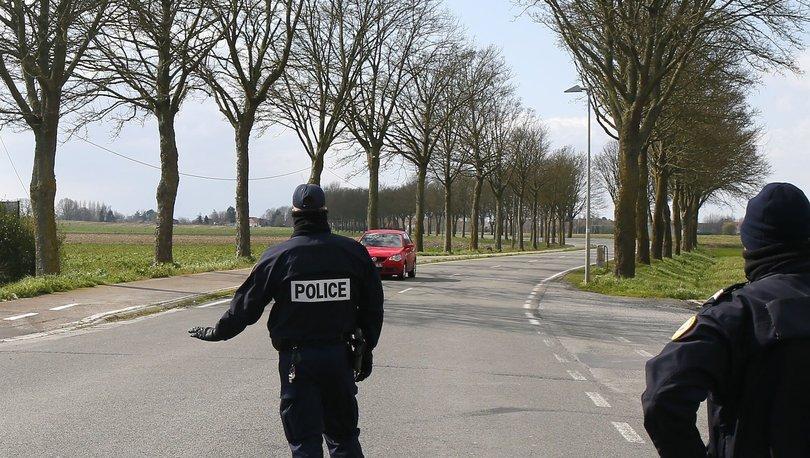 Fransa'da koronavirüs sebebiyle serbest dolaşıma getirilen kısıtlama 2 hafta daha uzadı! - Haberler