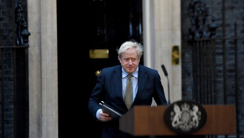 Son dakika haberi! Boris Johnson koronavirüse yakalandı! - Haberler
