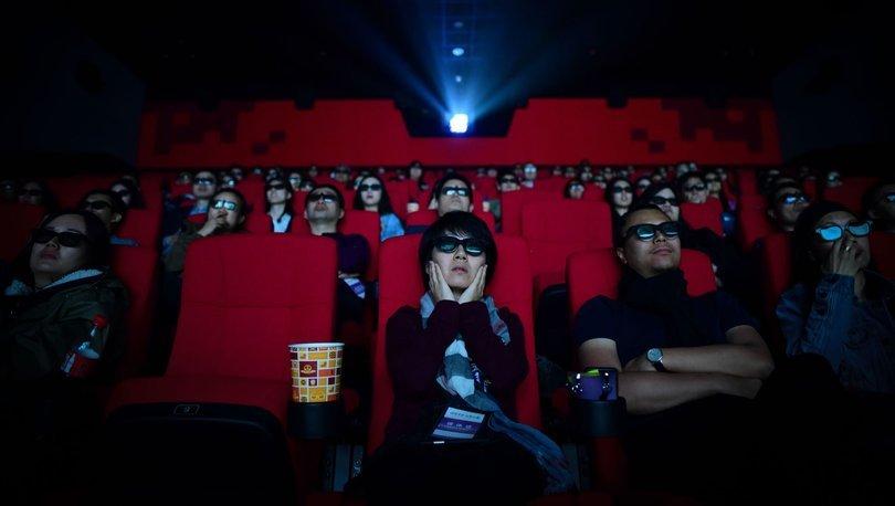 Çin'de sinemalar yeniden kapatıldı