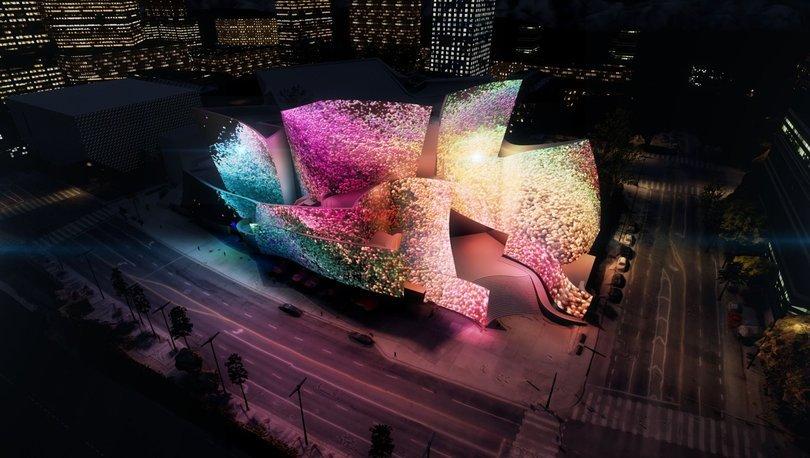 Dijital Sanat Festivali Mayıs'ta...