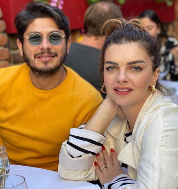 Bedri Güntay: Bizimkisi bir aşk hikayesi - Magazin haberleri