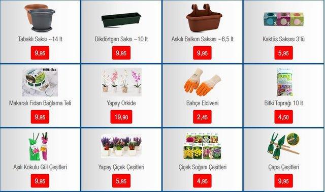 BİM 27 Mart 2020 Aktüel ürünler kataloğu! BİM'de bu hafta hangi ürünler var? İşte tam liste