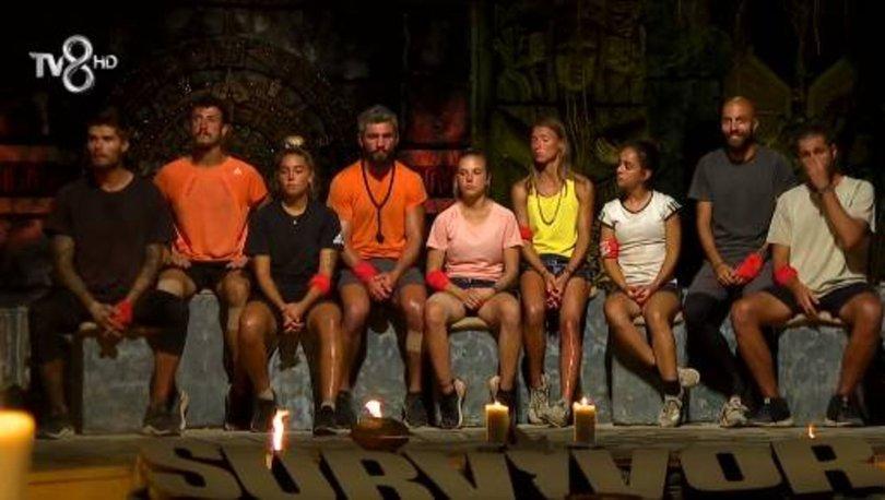 Survivor ödül oyununu kim kazandı