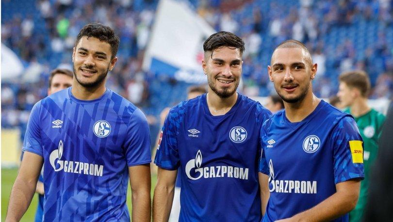 Schalke 04'lü futbolculardan flaş koronavirüs kararı! Ozan Kabak ve Ahmed Kutucu...