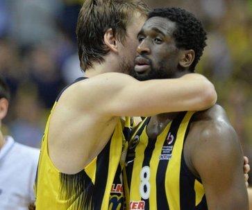 Fenerbahçe'ye dönüş mesajı