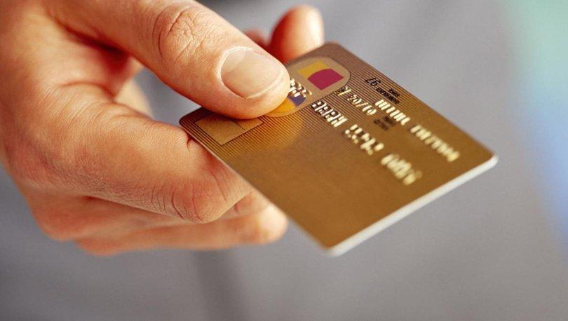 Son dakika haberler: Kredi kartı faizleri ve asgari ödeme oranı düşürüldü