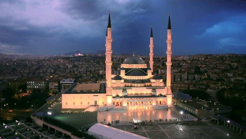 Akşam ezanı saat kaçta okunuyor? İstanbul, İzmir, Ankara akşam ezanı vakti 28 Mart 2020 Diyanet namaz vakitler