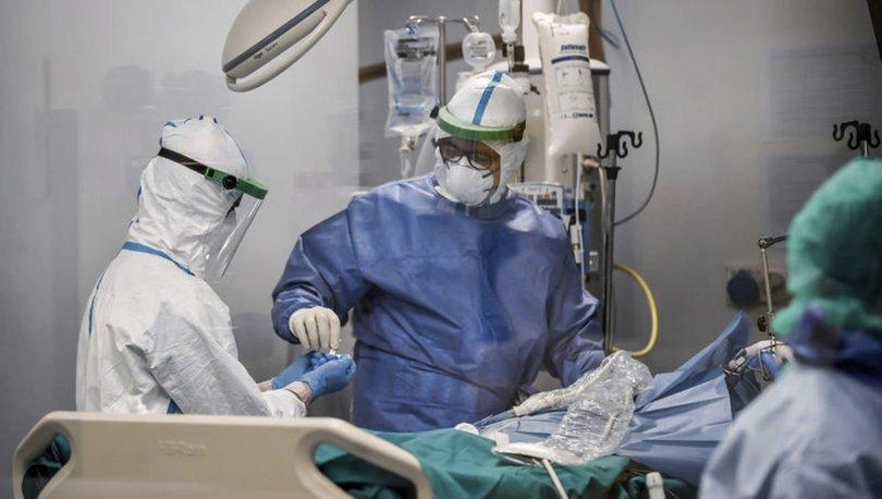 Son dakika korkunç haber! İtalya'da tam 46 doktor öldü! - Haberler