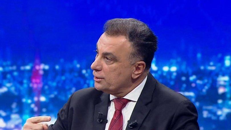 Prof. Dr. Ahmet Özdoğan: Çok açık söylüyorum iyi ki bu pandemiye Türkiye'de yakalandım