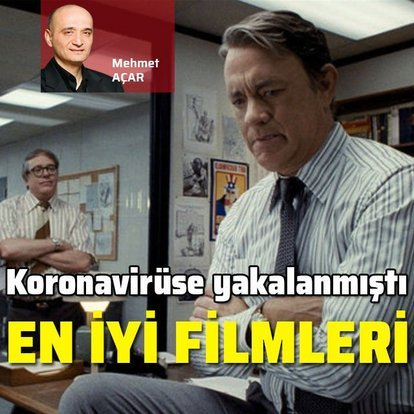 Tom Hanks'in en iyi 10 filmi