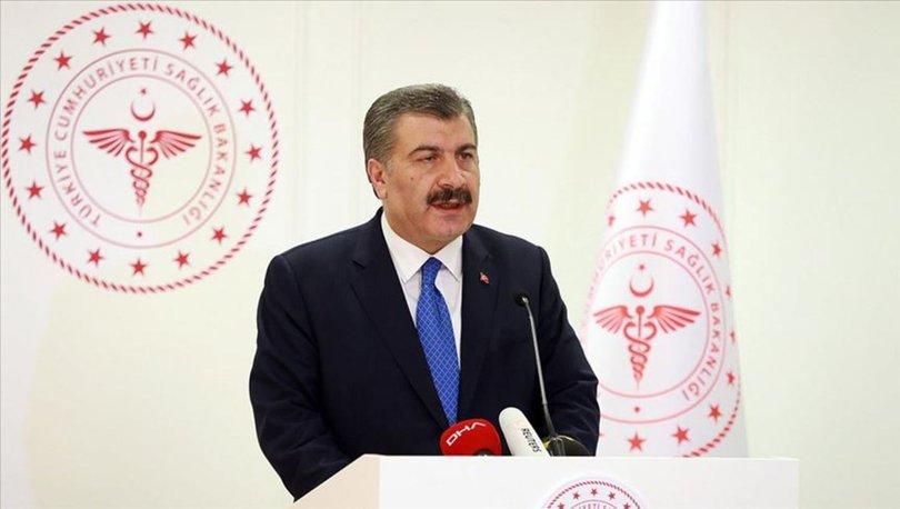 Türkiye corona virüs tablosu Sağlık Bakanlığı 28 Mart! Türkiye'de koronavirüs ölü sayısı kaç? Güncel vaka sayı