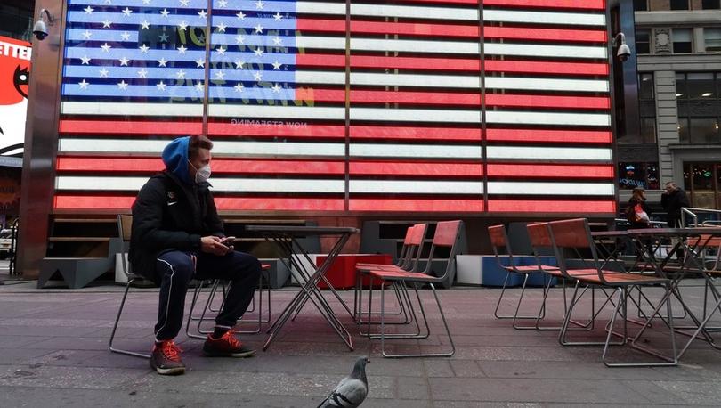 Koronavirüs salgını: New York'un zor günleri