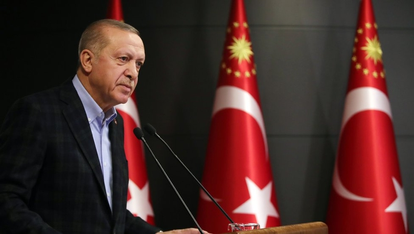Erdoğan koronavirüsle mücadelede yeni önlemler açıkladı, 'Bu tedbirler 30 büyükşehrimizde titizlikle uygulanacak' dedi